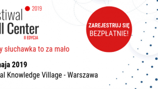 Festiwal call center 2019