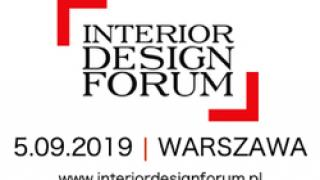 Interior Design Forum - 15. edycja