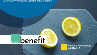"""MeetBenefit"" - benefity pracownicze"