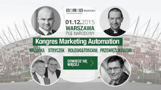kongres marketing automation