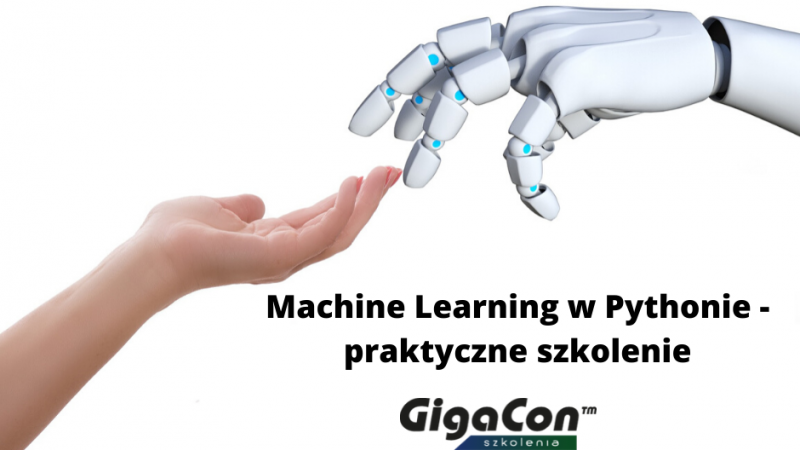 Machine Learning w Pythonie