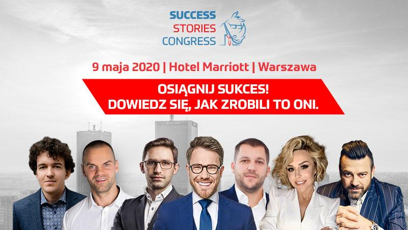 success stories congress