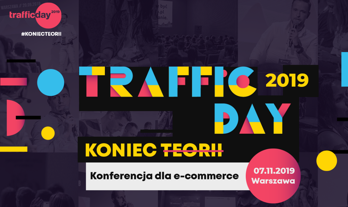 Traffic Day 2019 - konferencja